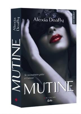vignette de 'Mutine (Alexia Deafly)'