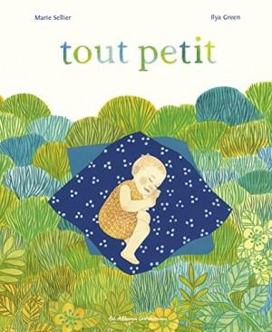 vignette de 'Tout petit (Marie Sellier)'