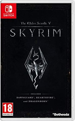 "Afficher ""SKYRIM : The Elder Scrolls V"""