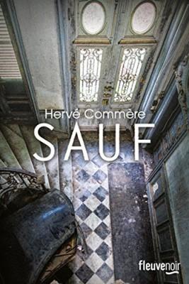 vignette de 'Sauf (Hervé Commère)'