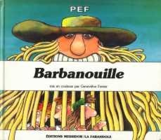 "Afficher ""Barbanouille"""
