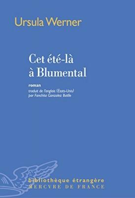 """Afficher """"Cet été-là à Blumental"""""""