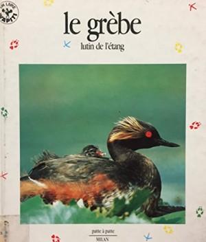 """Afficher """"Le Grèbe, lutin de l'étang"""""""