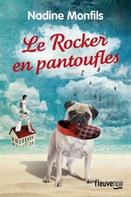 """Afficher """"Le rocker en pantoufles"""""""