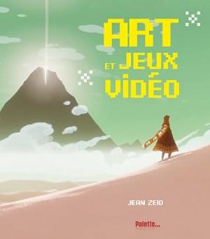 """Afficher """"Art et jeux vidéo"""""""