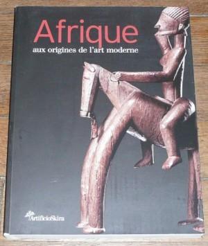 """Afficher """"Afrique, aux origines de l'art moderne"""""""