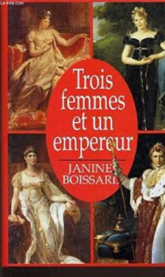 """Afficher """"Trois femmes et un empereur"""""""