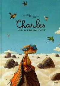 """Afficher """"Charles a l'ecole des dragons"""""""