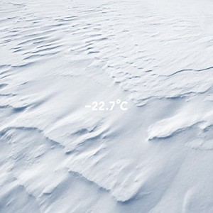 vignette de '-22.7°C (Molécule)'