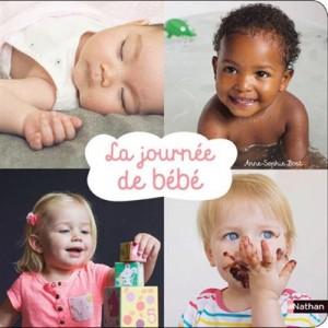 """Afficher """"La journée de bébé"""""""