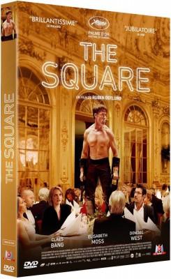 vignette de 'The Square (Ruben Ostlund)'