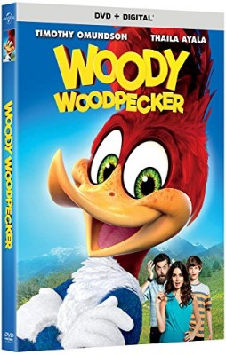 "Afficher ""Woody Woodpecker, le film"""