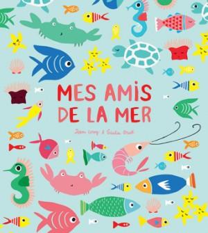 """Afficher """"Mes amis de la mer"""""""