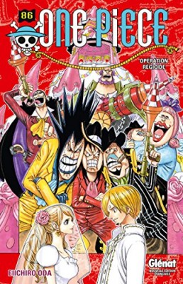 "Afficher ""One piece n° 86 One Piece"""