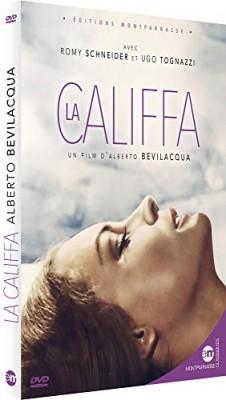 "Afficher ""La Califfa"""