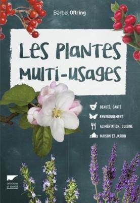 """Afficher """"Les plantes multi-usages"""""""