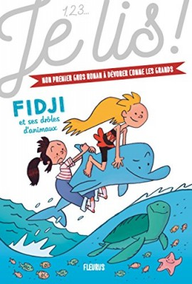 """Afficher """"Fidji et ses drôles d'animaux"""""""