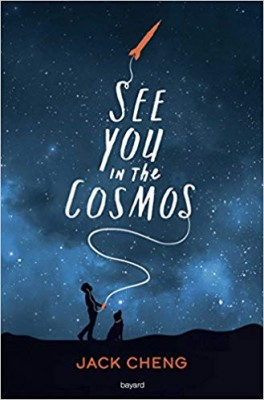 """Afficher """"See you in the cosmos"""""""
