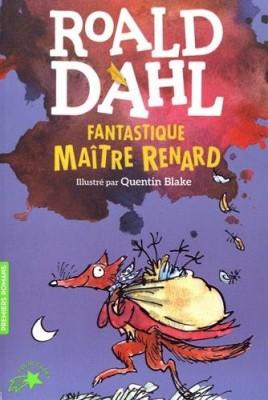 "Afficher ""Fantastique MAITRE RENARD"""