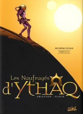 """Afficher """"Les naufragés d'Ythaq n° 10-12"""""""