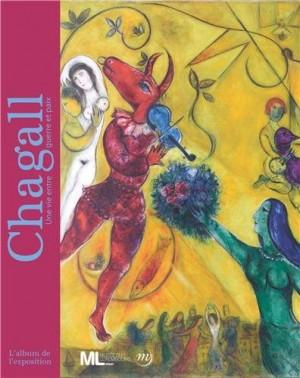 """Afficher """"Chagall, une vie entre guerre et paix"""""""