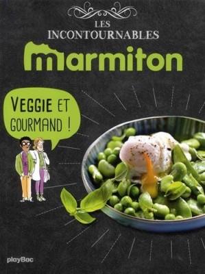 """Afficher """"Veggie et gourmand"""""""
