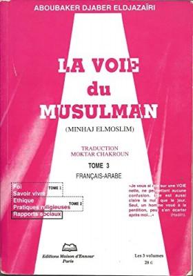 "Afficher ""La voie du musulman"""