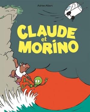 vignette de 'Claude et Morino n° 1 (Adrien Albert)'