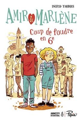 """Afficher """"Amir & Marlène"""""""