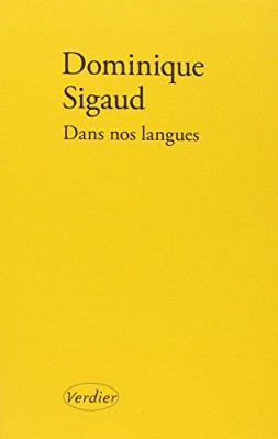 """Afficher """"Dans nos langues"""""""
