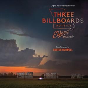 "Afficher ""Three billboards outside ebbing, Missouri"""