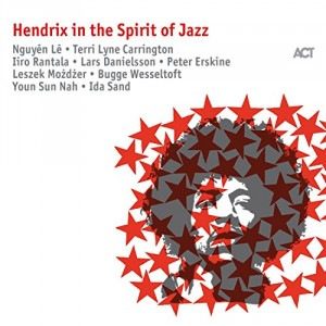 "Afficher ""Hendrix in the spirit of jazz"""