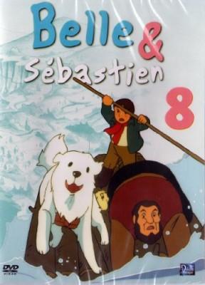 "Afficher ""Belle & Sébastien n° 7 Belle & Sebastien"""
