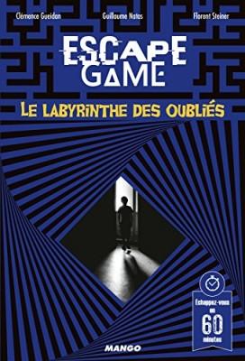 """Afficher """"labyrinthe des oubliés (Le)"""""""