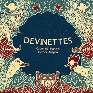 vignette de 'Devinettes (Catherine Leblanc)'