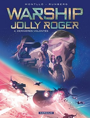 "Afficher ""Warship Jolly Roger n° 4 Dernières volontés"""