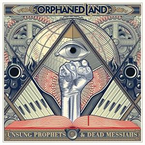 """Afficher """"Unsung prophets & dead messiahs"""""""