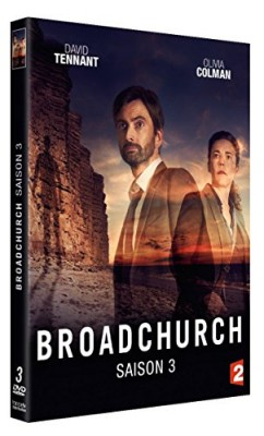"Afficher ""Broadchurch n° Saison 3"""