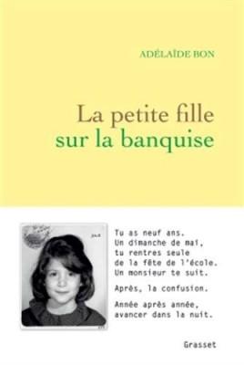 vignette de 'La petite fille sur la banquise (Adélaïde Bon)'