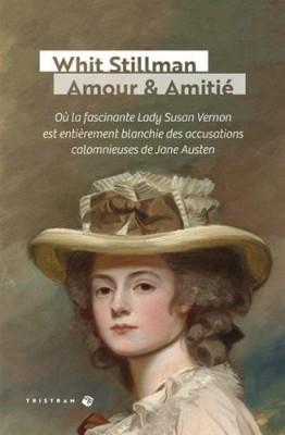 """Afficher """"Amour & amitié"""""""