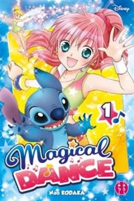 """Afficher """"Magical Dance n° 1 Magical dance"""""""