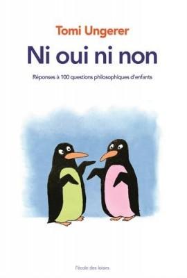 """Afficher """"Ni oui ni non"""""""