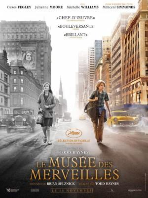 """Afficher """"Le musée des merveilles"""""""