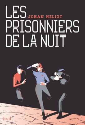 """Afficher """"Prisonniers de la nuit (Les)"""""""