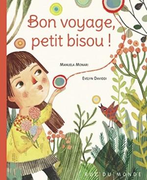 "Afficher ""Bon voyage, petit bisou !"""