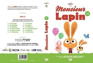 """Afficher """"Monsieur Lapin"""""""