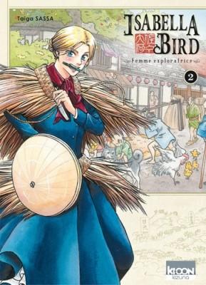 """Afficher """"Isabella Bird, femme exploratrice - série en cours n° 2 Isabella Bird, femme exploratrice"""""""