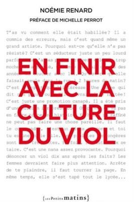 """Afficher """"En finir avec la culture du viol"""""""