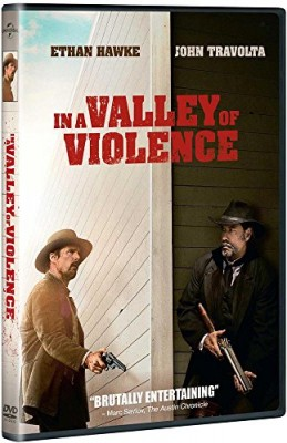 "Afficher ""In a valley of violence"""