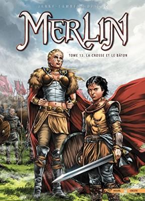 "Afficher ""Merlin n° 13"""
